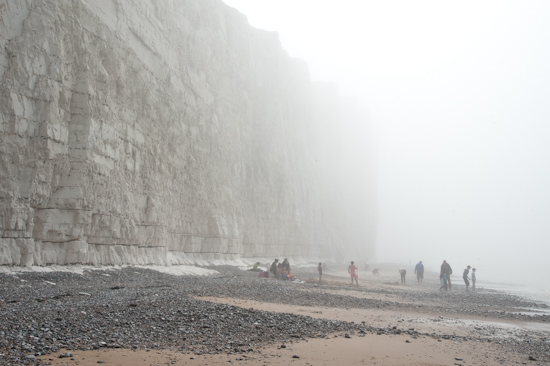 Beachy Head, East Sussex (UK)