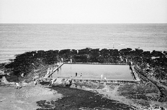 Sea Swimming Pool, Botany Bay (UK)
