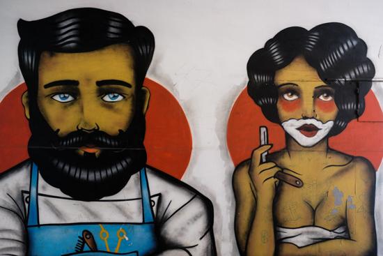 Lui e Lei, Zagreb (Croatia)